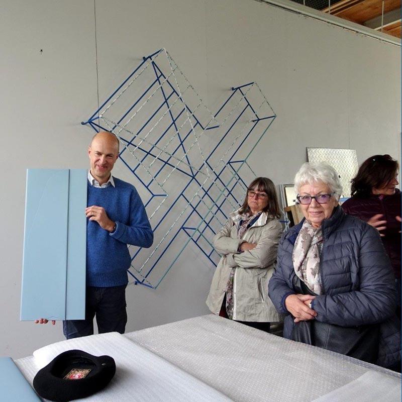 © Kunstverein M. Zeininger und G. Vogl
