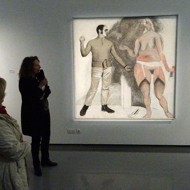 © Kunstverein: Zeininger, Gaberc