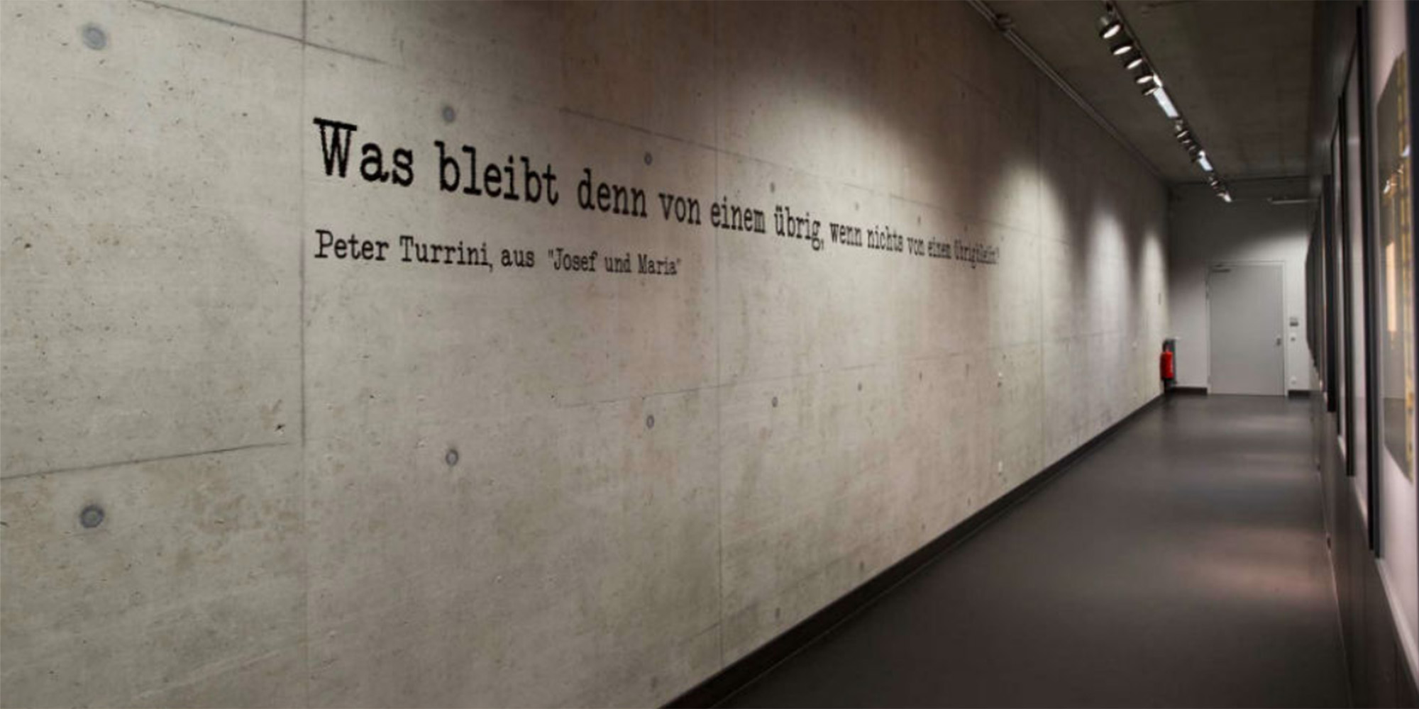 © MarkusRoessle, TurriniZitat, ArchivderZeitgenossen